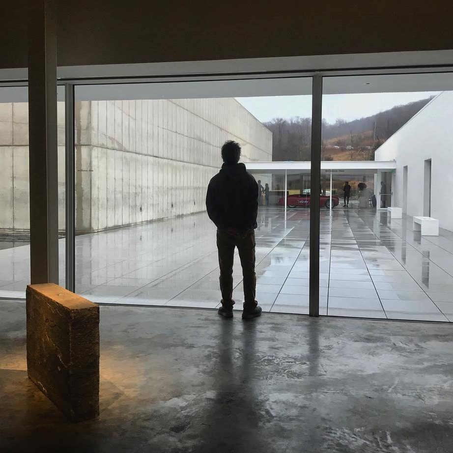 MAGAZZINO ITALIAN ART - Experience over 20,000 square feet of exhibition space devoted to Postwar and Contemporary Italian art, just a short ride from the Hudson River community of Cold Spring.2700 Route 9, Cold Spring, NY 1051635 minutes from Storm King
