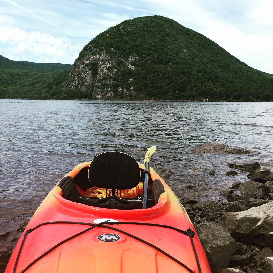STORM KING ADVENTURE TOURS - Paddle out to Bannerman Island or cruise over to the Hidden Cove in the shadow of Storm King Mountain on a guided kayak tour. All Storm King Members receive 10% off their booking.178 Hudson Street, Cornwall-on-Hudson, NY 1252011 minutes from Storm King