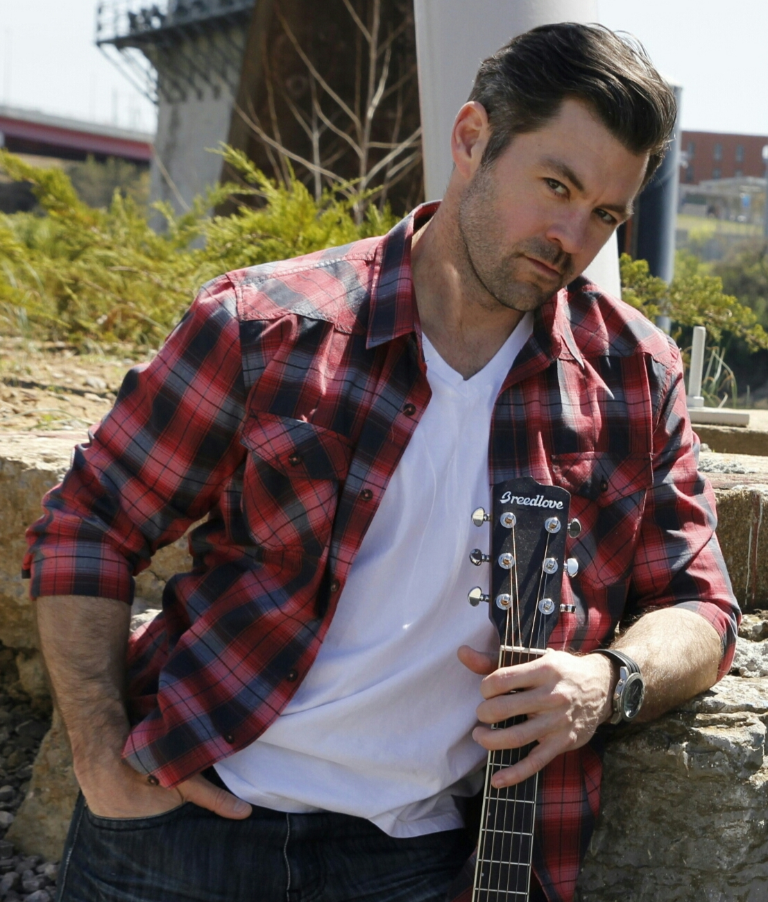JEFF BOHANNON - Jeff is co-owner and lead producer at JBO Music Productions. His expertise spans a wide range of musical genres, from rock to pop, country to classical. Jeff is a trained vocalist and keyboardist, holding a bachelor's degree in voice performance. As a performer in the 90s, Jeff cut his teeth as an opera singer, but his true passion is producing. He has a keen ear and understands that an artist MUST have a say when it comes to producing their song! So Jeff works hard to communicate with the songwriter/artist to make sure he knows (and GETS!) the sound they want. His proudest accomplishment is the hundreds of satisfied clients who have come back to him again and again for their production needs!