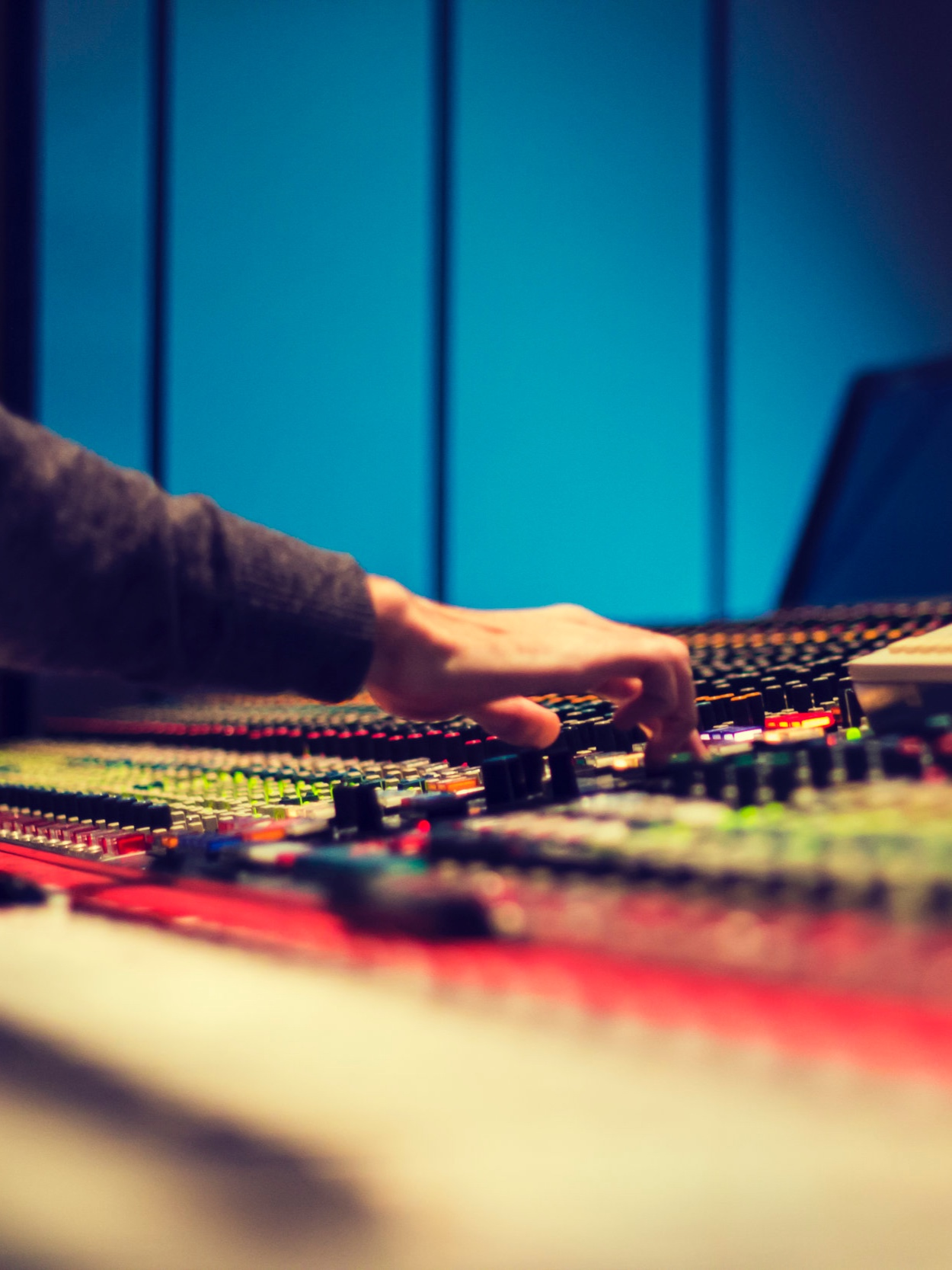 Mixing & Mastering - Starting at $149 / SongAll our demos come to you mixed and mastered, but if you have a song you need us to professionally mix for you, don't hesitate to contact us! Send us the stems from a previous project you have worked on, and we'll take care of the rest!