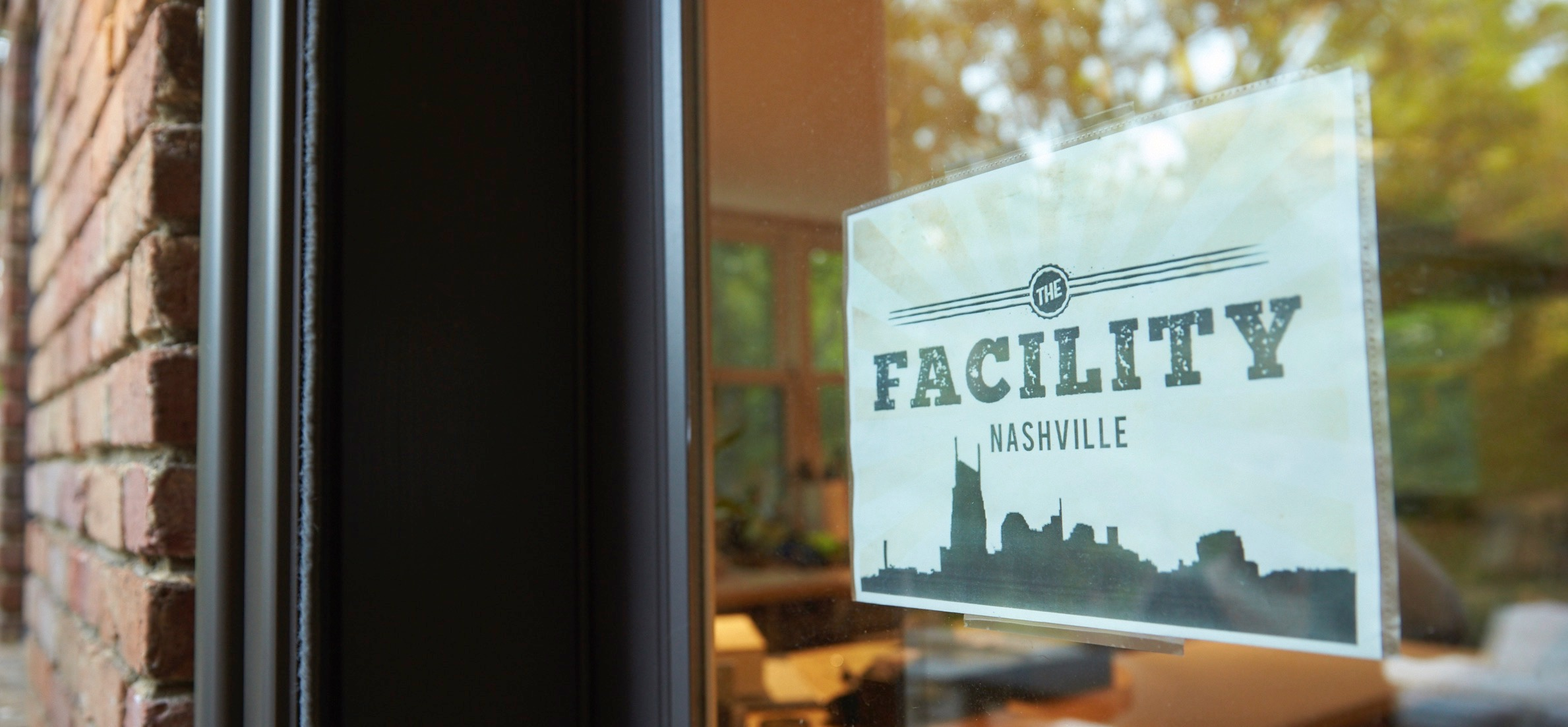 THE FACILITY NASHVILLE - JBO Music is proud to partner with The Facility Nashville for all your in-person recording needs! Located just 15 minutes from Historic Music Row, The Facility Nashville offers recording solutions to fit all needs and budgets.We cater to Songwriters, Artists, Bands, Publishers, Producers, Engineers and any other creative type looking to record.