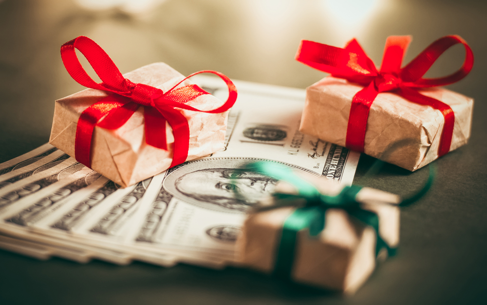 White collar crime and fraud: Gifts vs. bribes