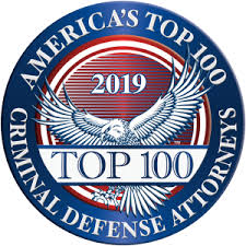 aSHLEY D ADAMS NAMED ONE OF AMERICA'S TOP CRIMINAL DEFENSE ATTORNEYS
