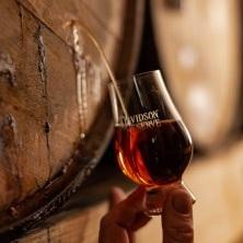 Bottle In Bond Whiskey Nashville
