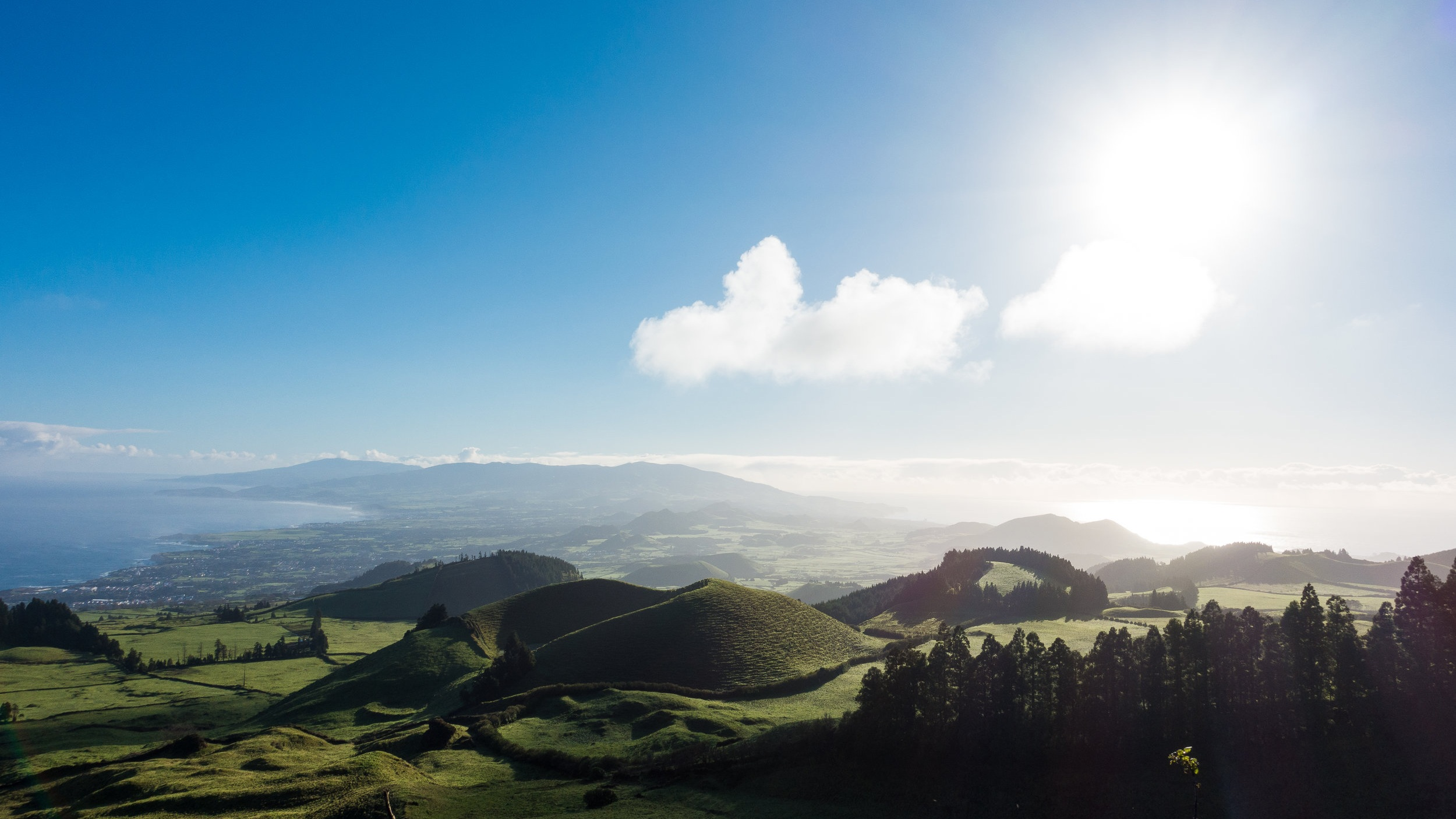 ABOUT AZORES GETAWAYS - (our fabulous partner)
