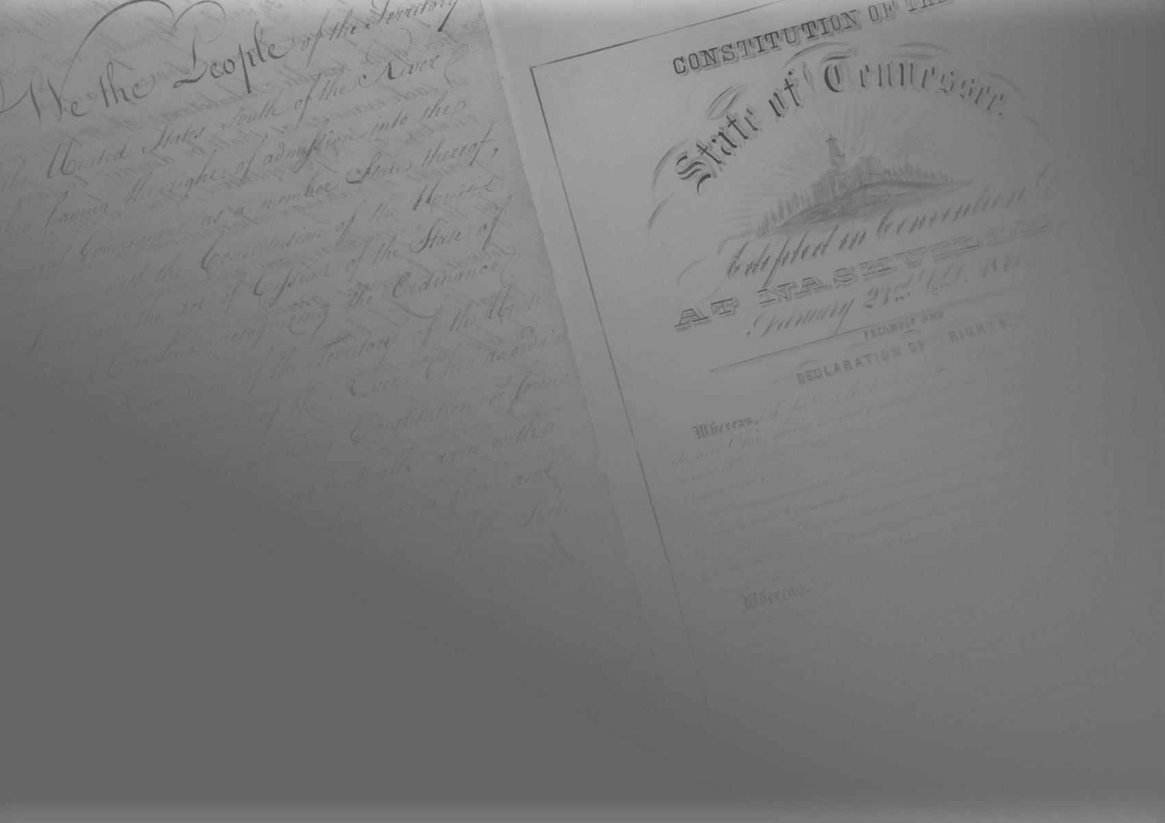 The Law Firm of    Reynolds, Potter, Ragan & Vandivort, PLC    —  Established in 1980 —