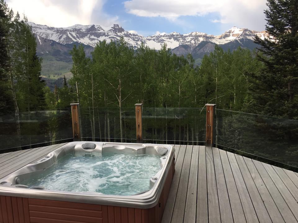 $2,570,000  Wilson Peak, Mountain Village