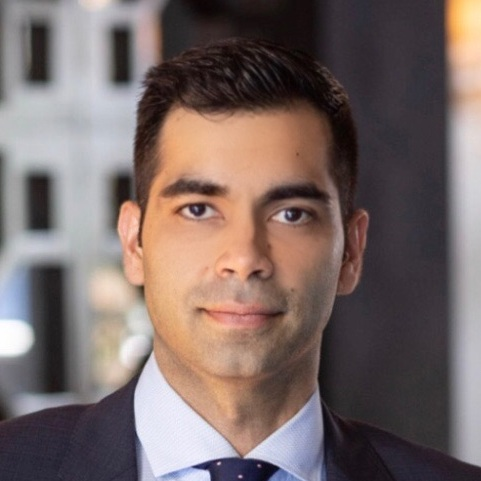 Dr. Raj Khalsa, MD - Interventional and Vascular Radiologist