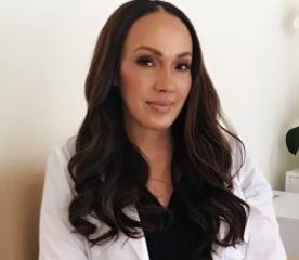 Nurse Stefani Cotright - Aesthetic Specialist