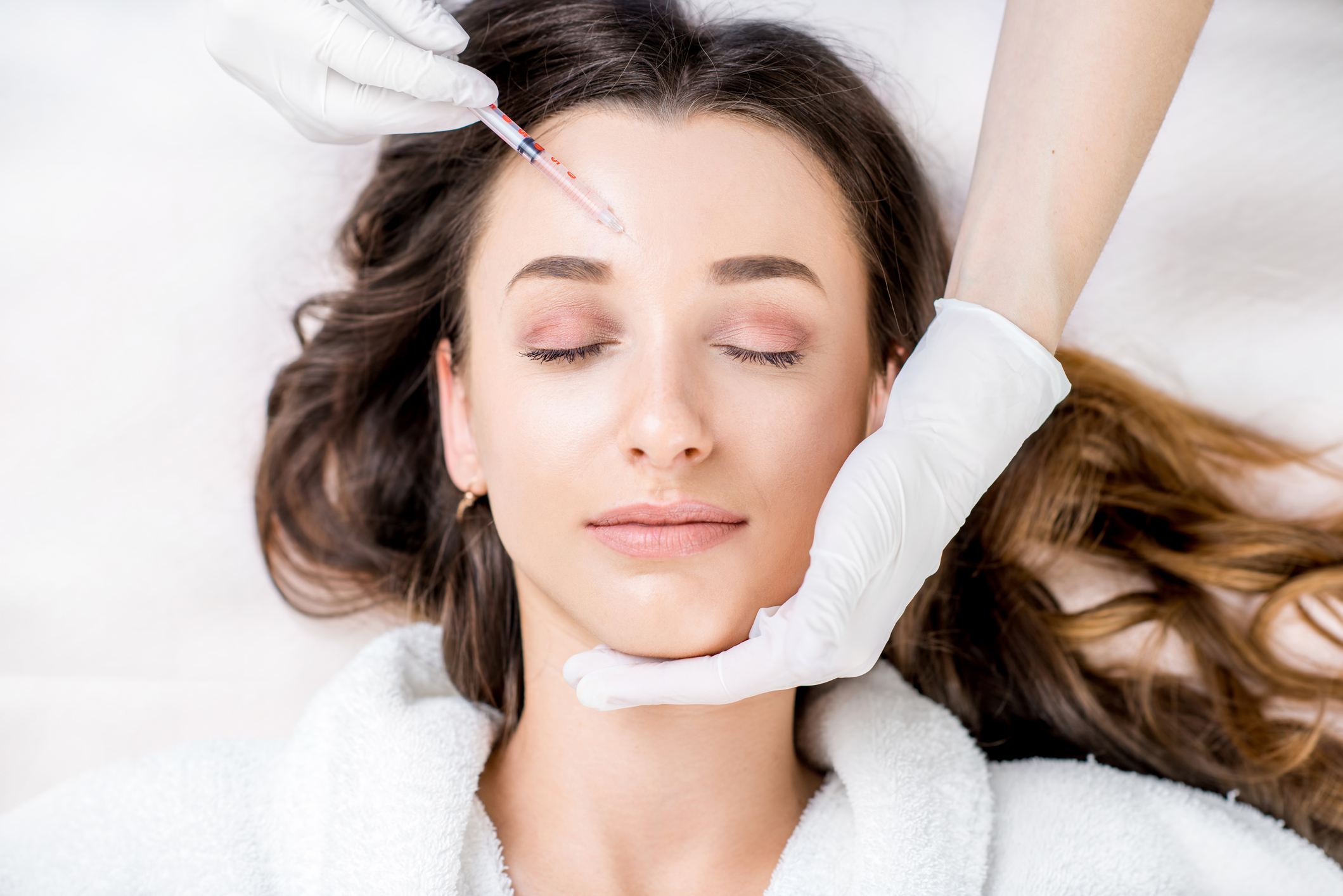 The Wrinkle Combator - Neuromodulators (Botox & Xeomin) - • Prevent and Erase those fine lines and wrinkles