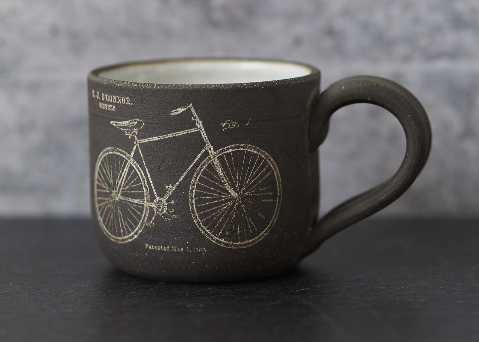 Bare Stone Pottery - Get a new mug