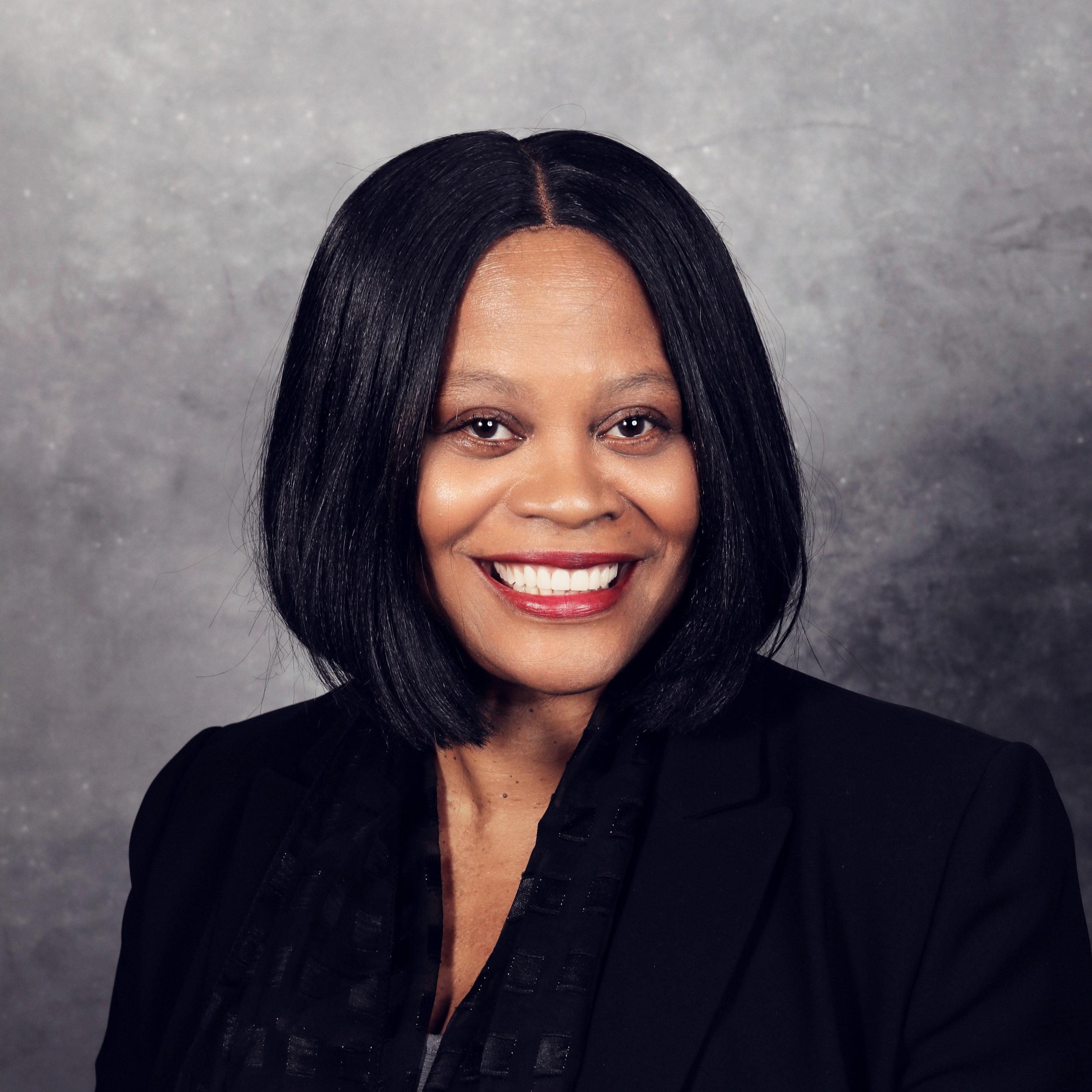 Kathy Tucker | COO