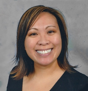 Connie Wong | Clinical Administrator of Quality Control