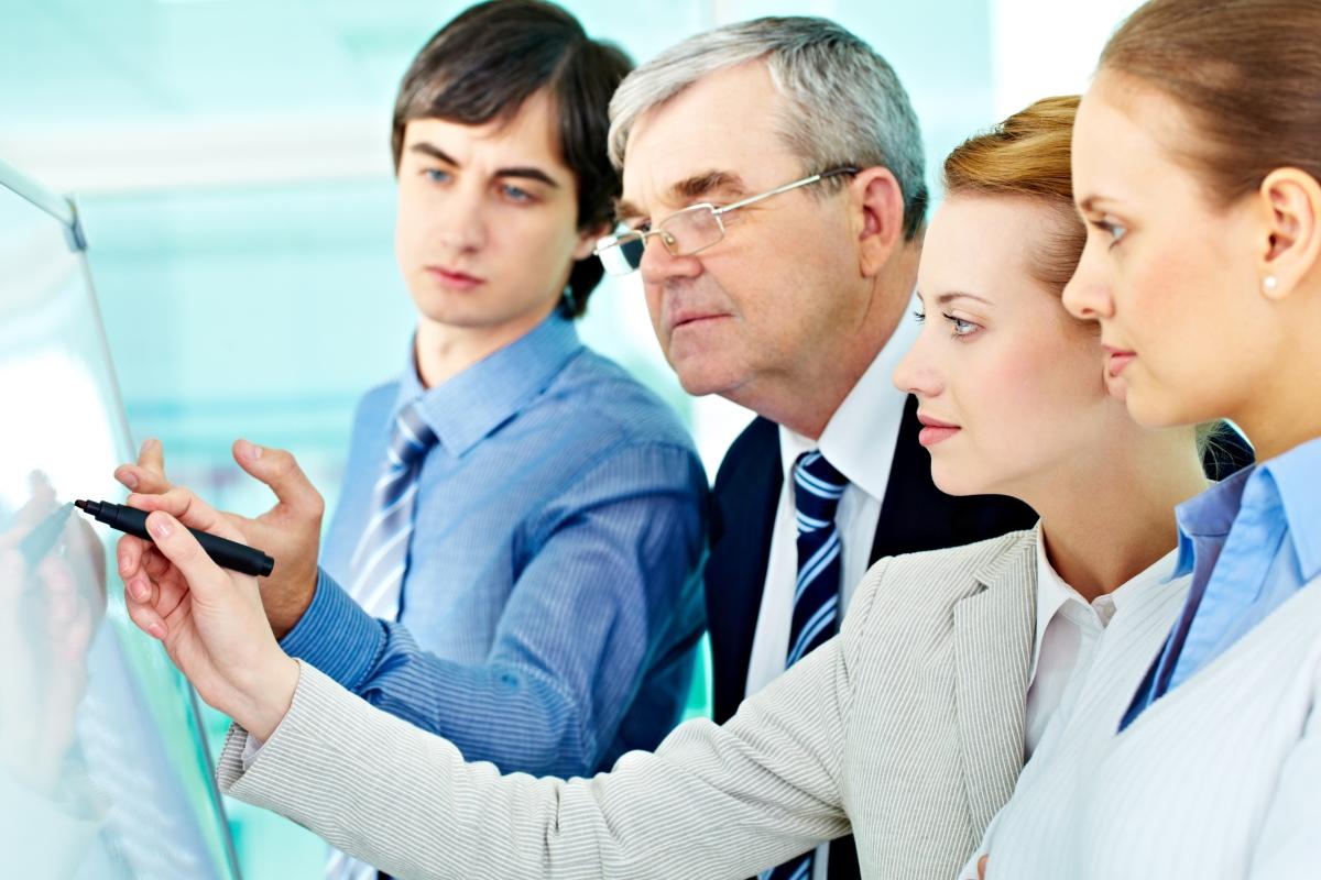 Metodología de la Consultoría en Ventas B2B