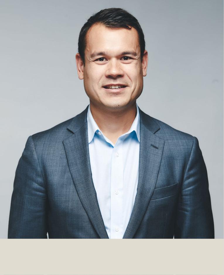 Dan SCARROW - President, Macdonald Real Estate Group