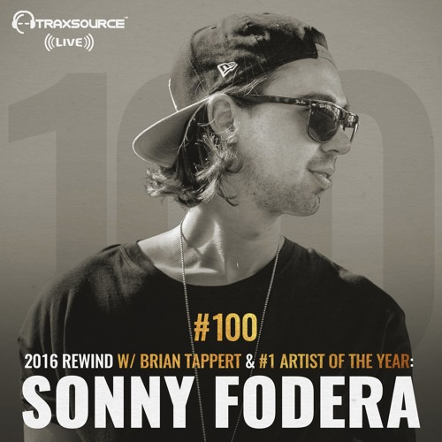 Wendy Escobar Sonny Fodera Traxsource Live