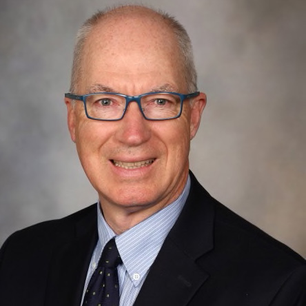 Gregory J Schears, MD - Head of Advisory Committee