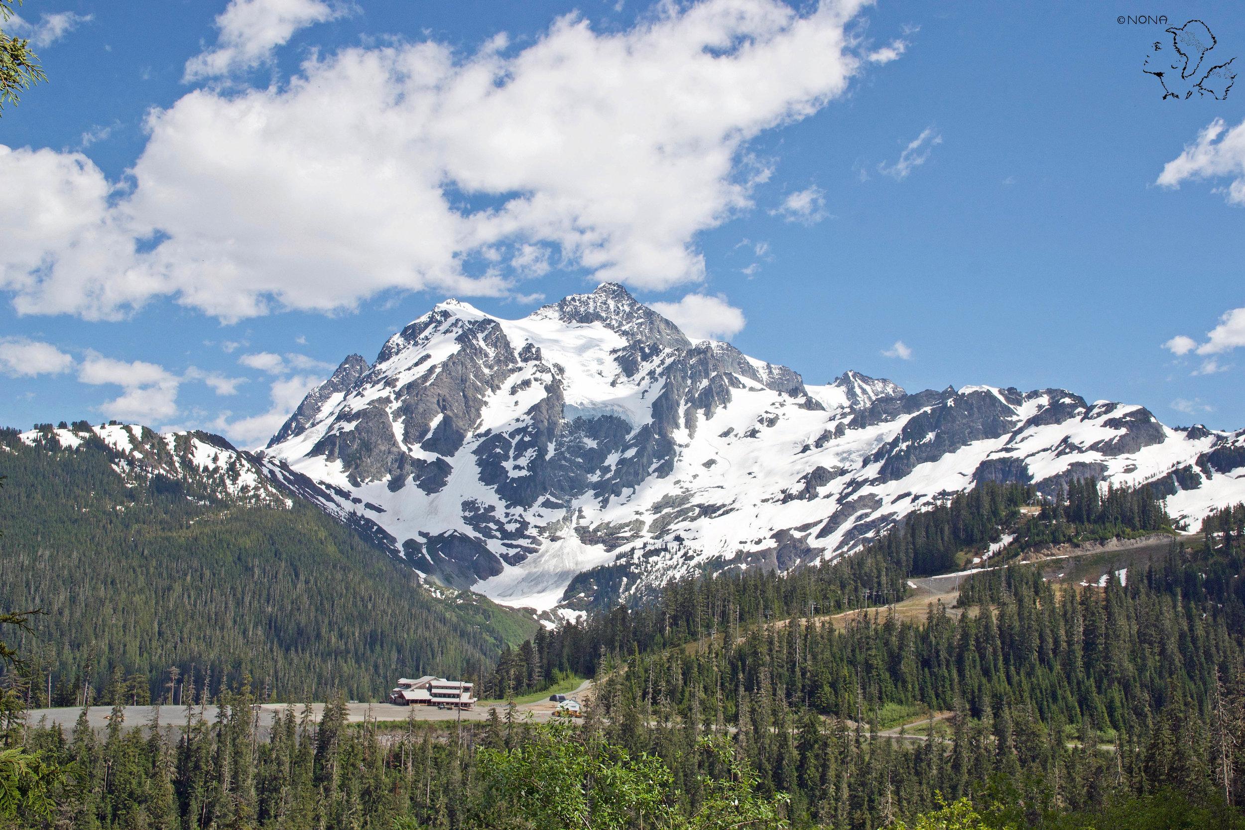 """""""Mount Baker"""""""