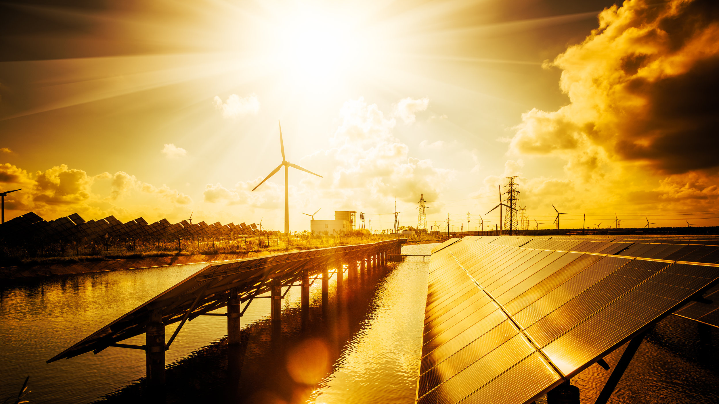 Grid flexibility has always been important, but its significance continues to grow as more and more variable generation is added to the grid—primarily in the form of wind and solar.