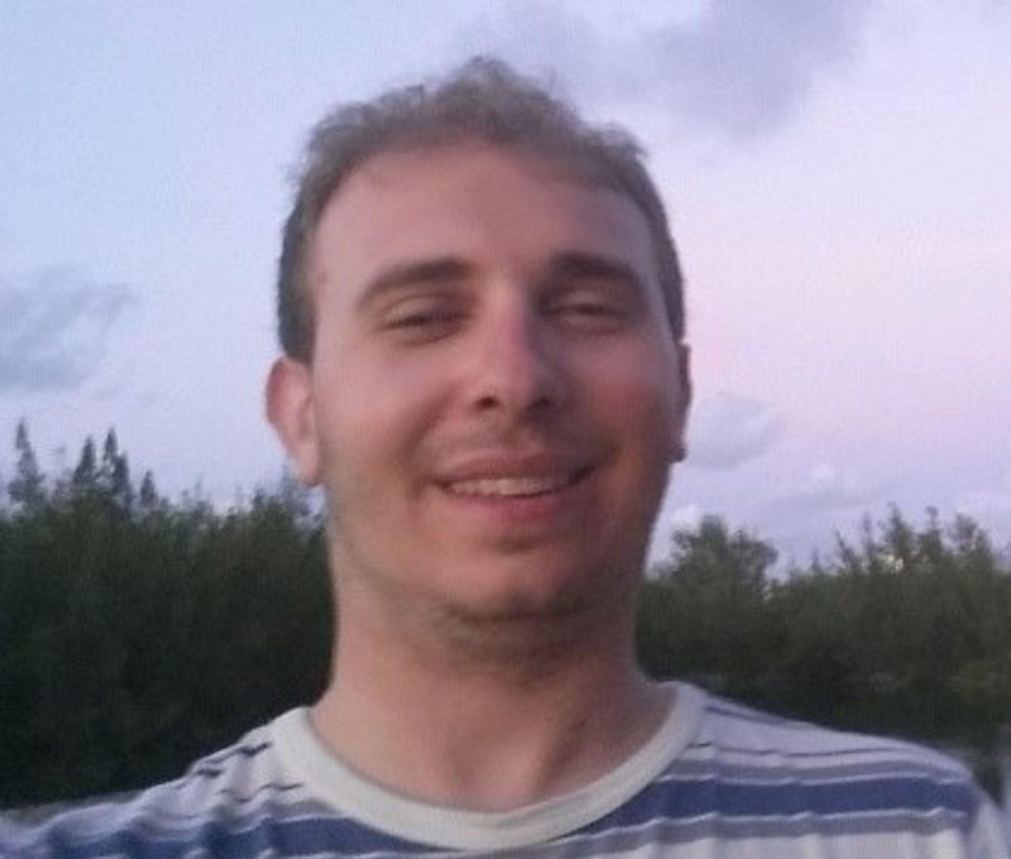 Lucas Lofaro | Software Engineer
