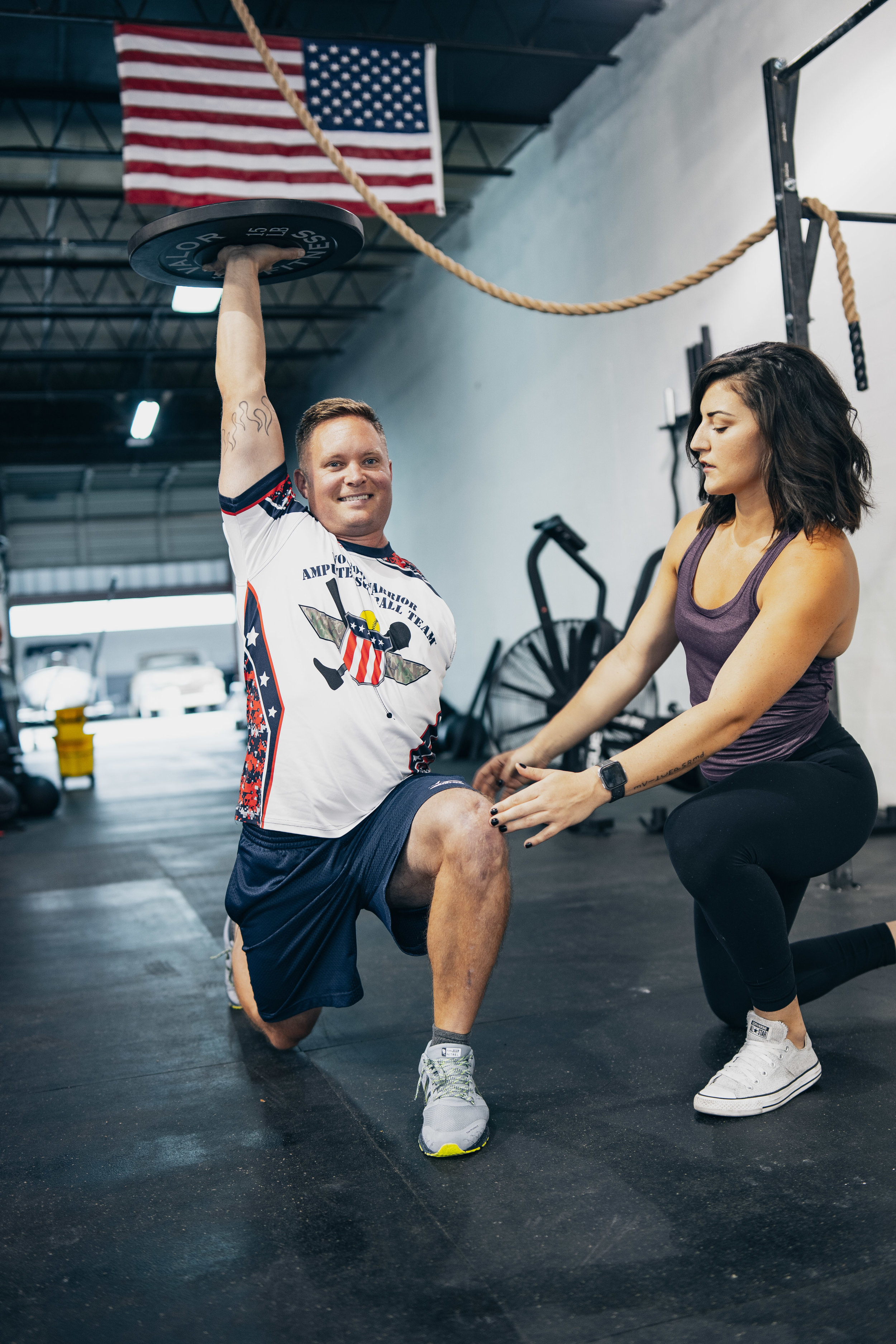 GAME OF STRENGTH - Get back to the basics with this class where programming involves periodization allowing for members to adapt and grow with training intensity and volume without plateauing. Come prepared to be instructed and pushed through lifts targeting the development of your overall strength.