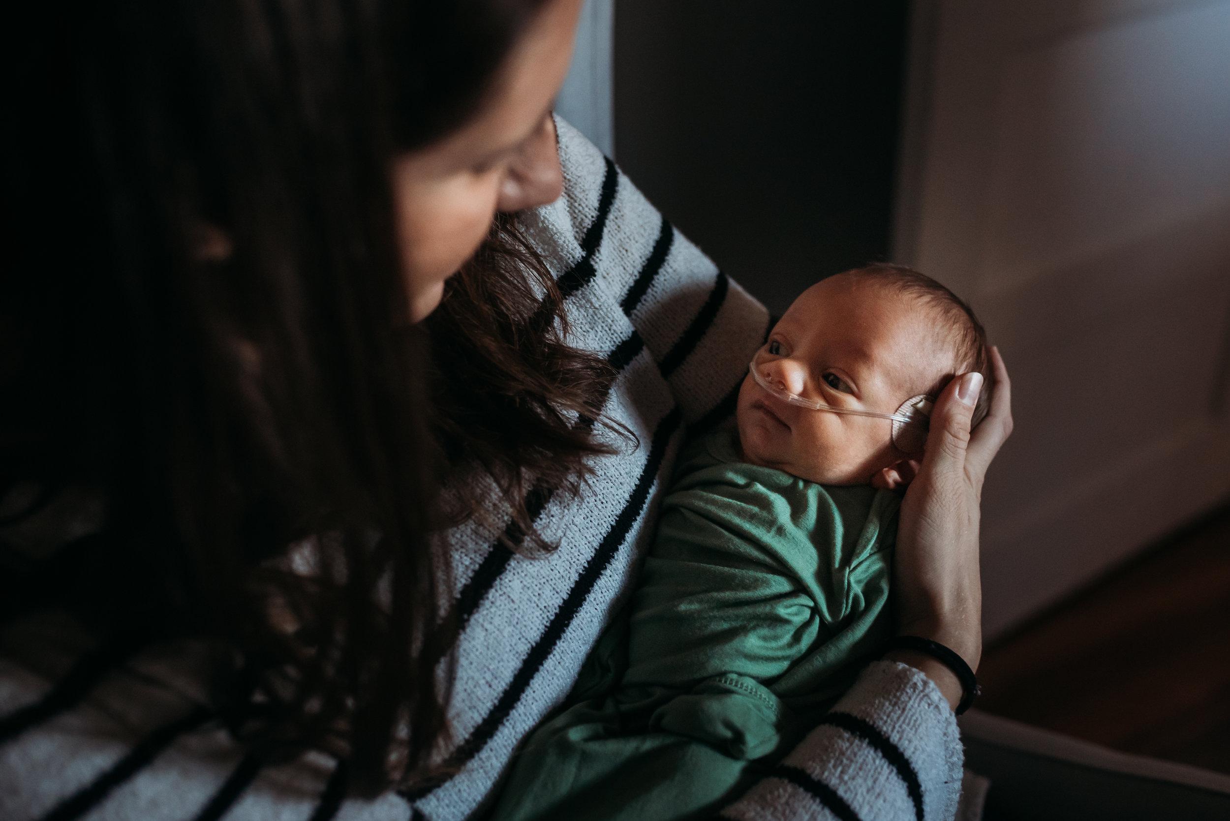 Maternity/Newborn