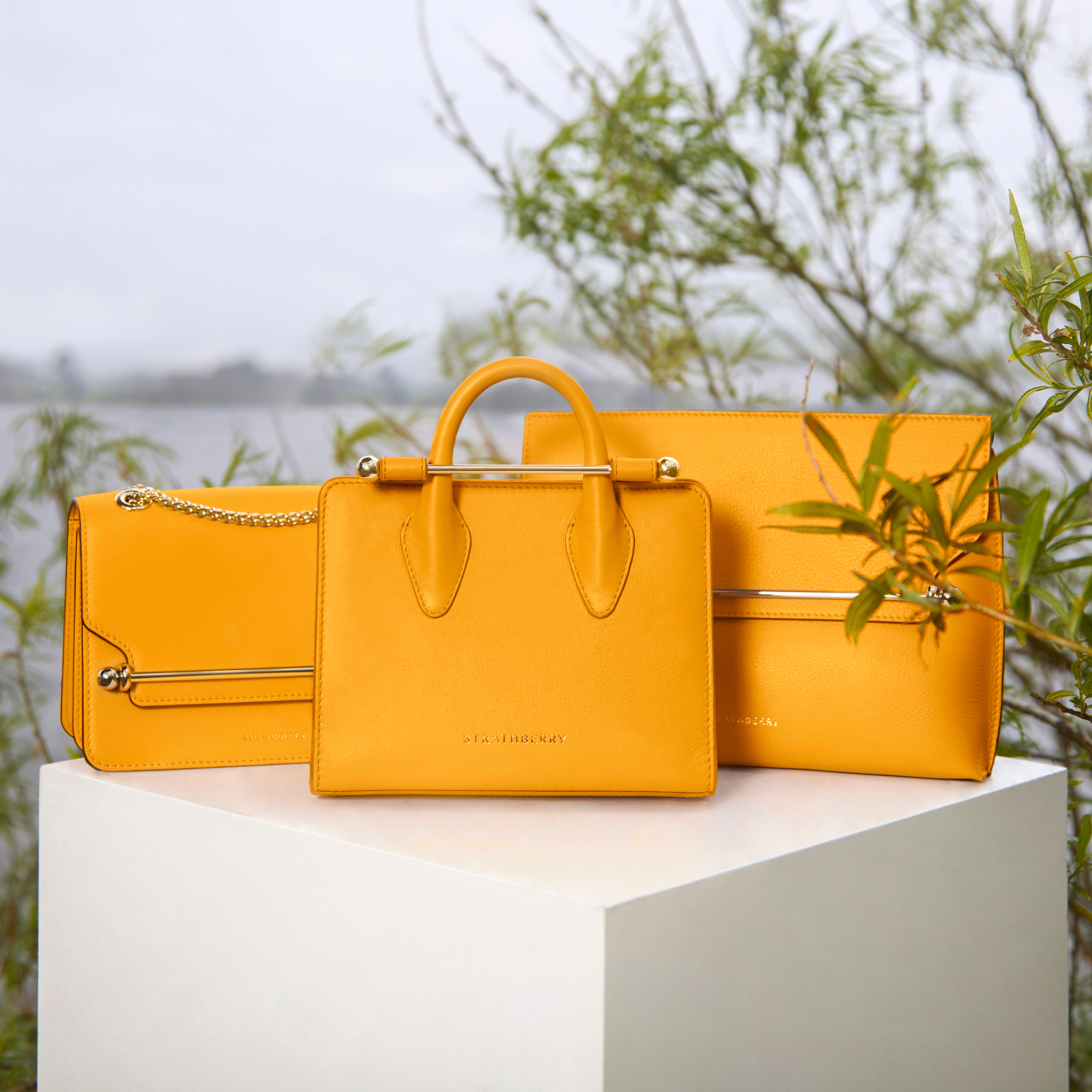 Yellow Luxury Collection