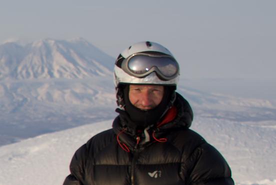 Hervé Boisson