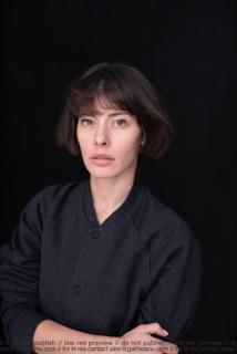 Crina Semciuc - Rici Gallery