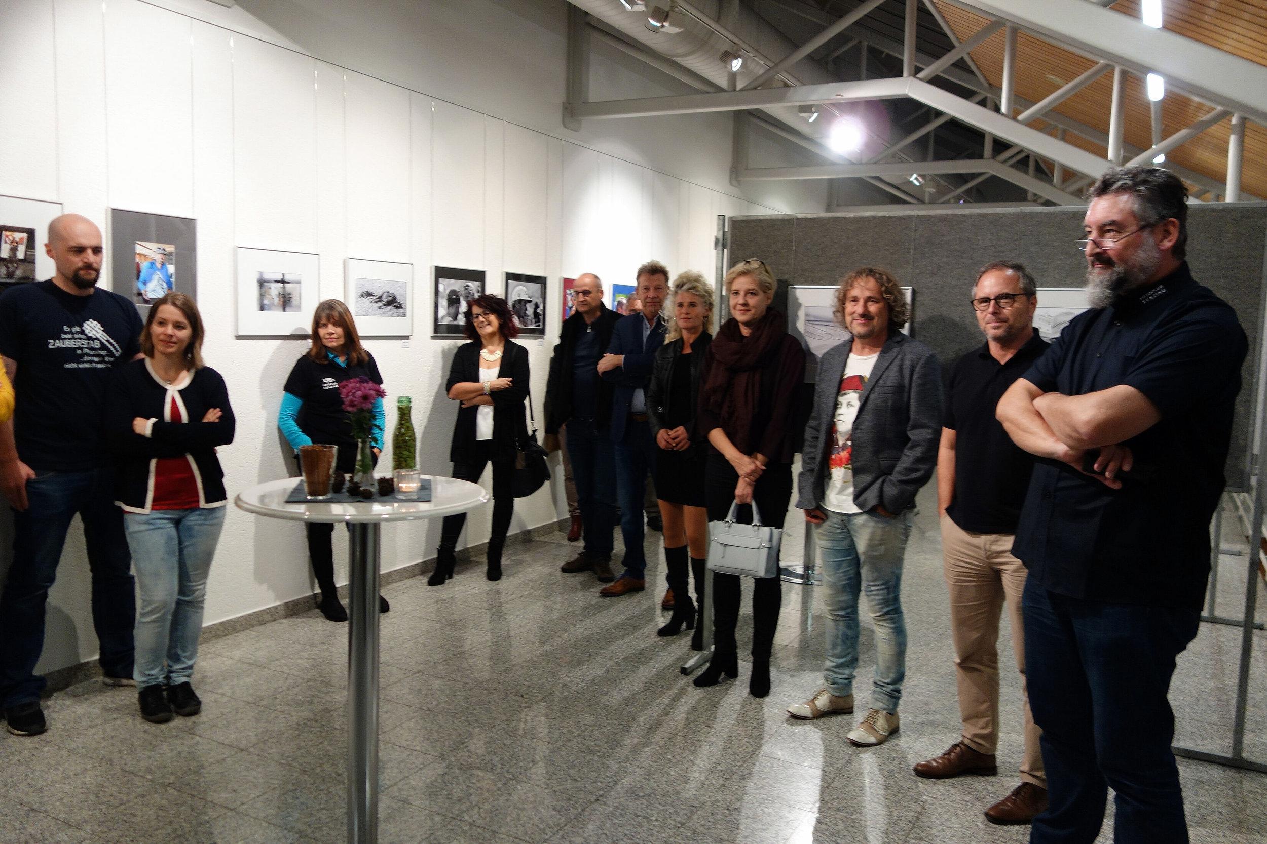 Ausstellungen Fotoclub Nenzing