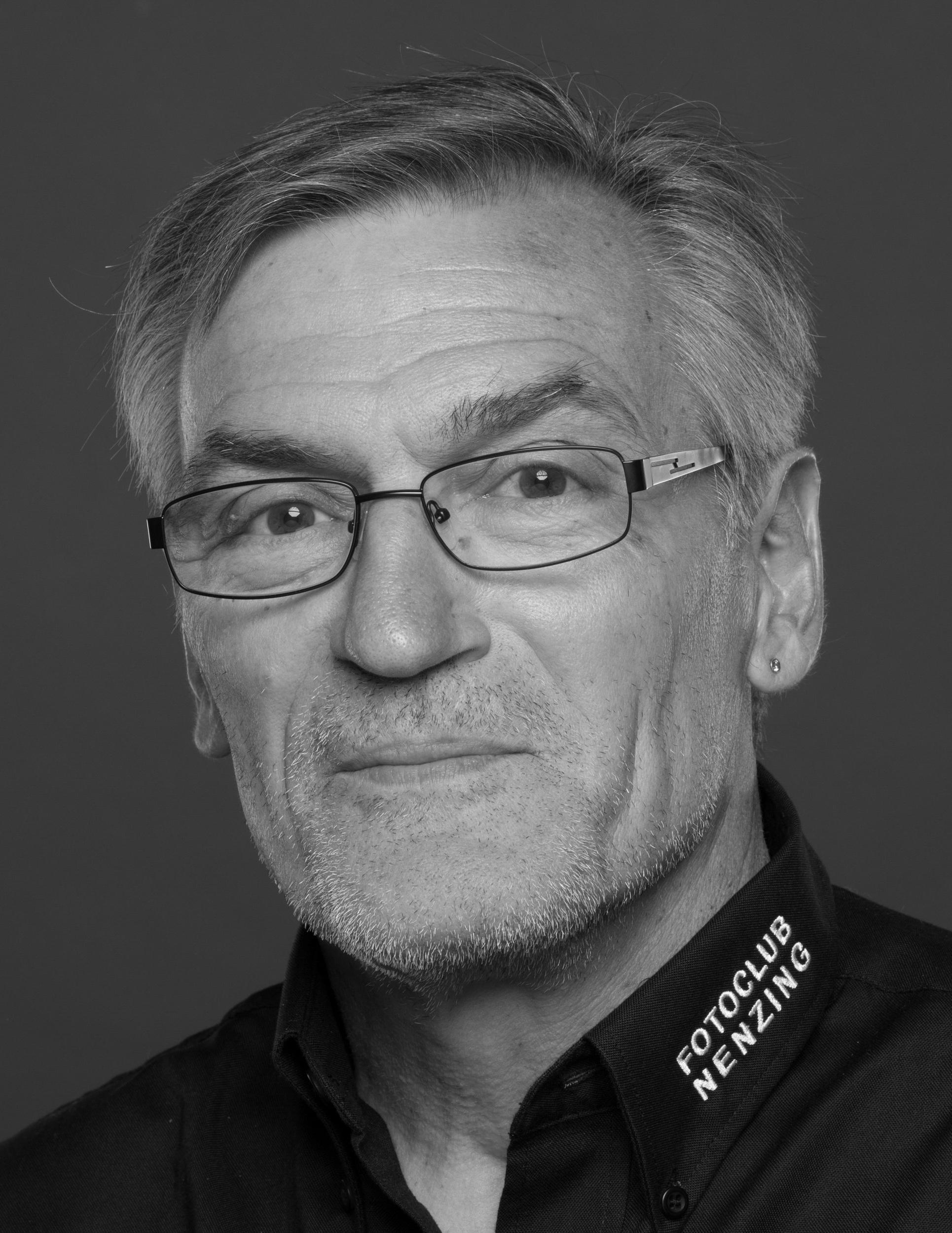 Gebhard Burtscher