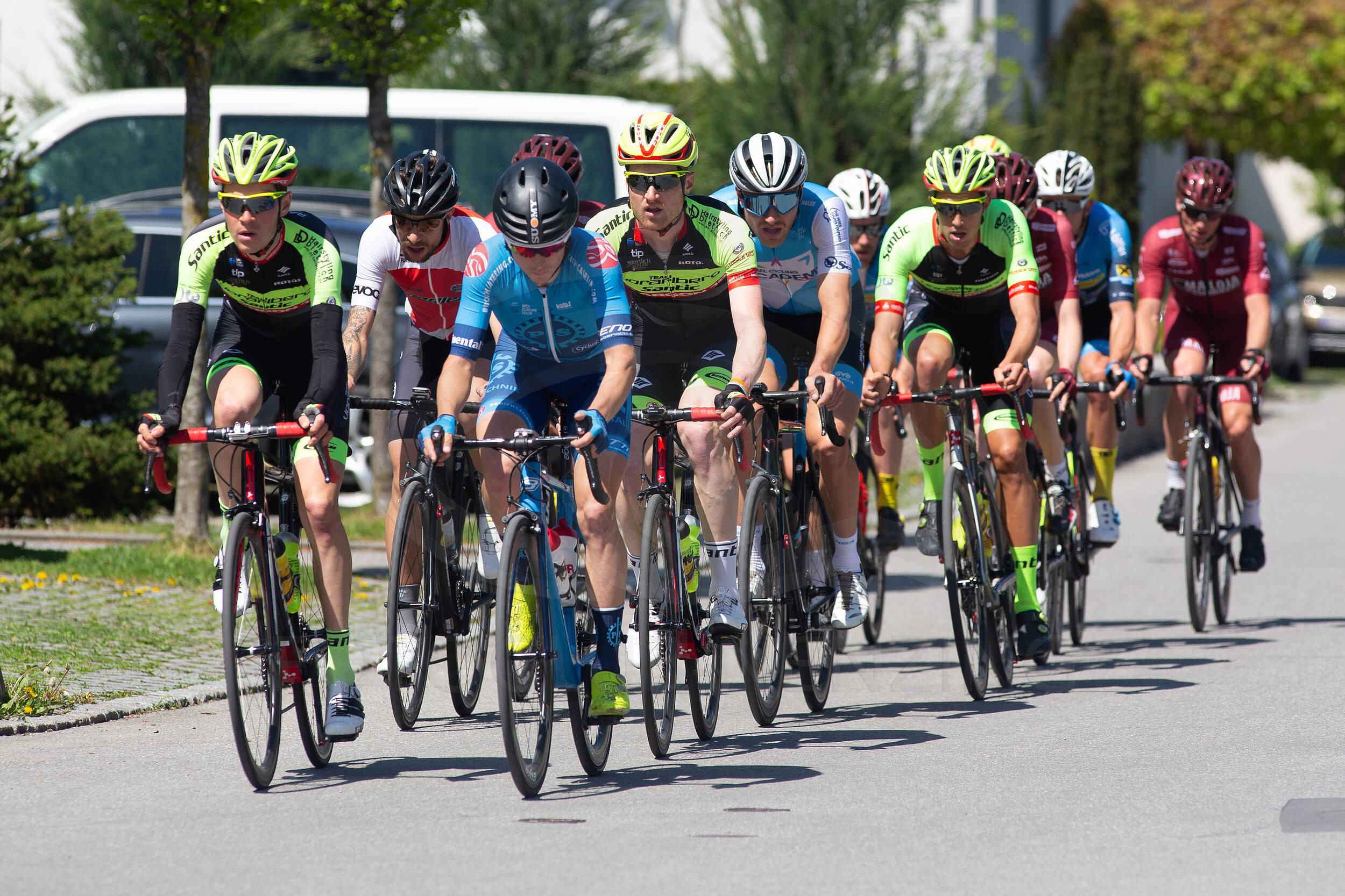 Themenabend Radsport - 16.05.2019