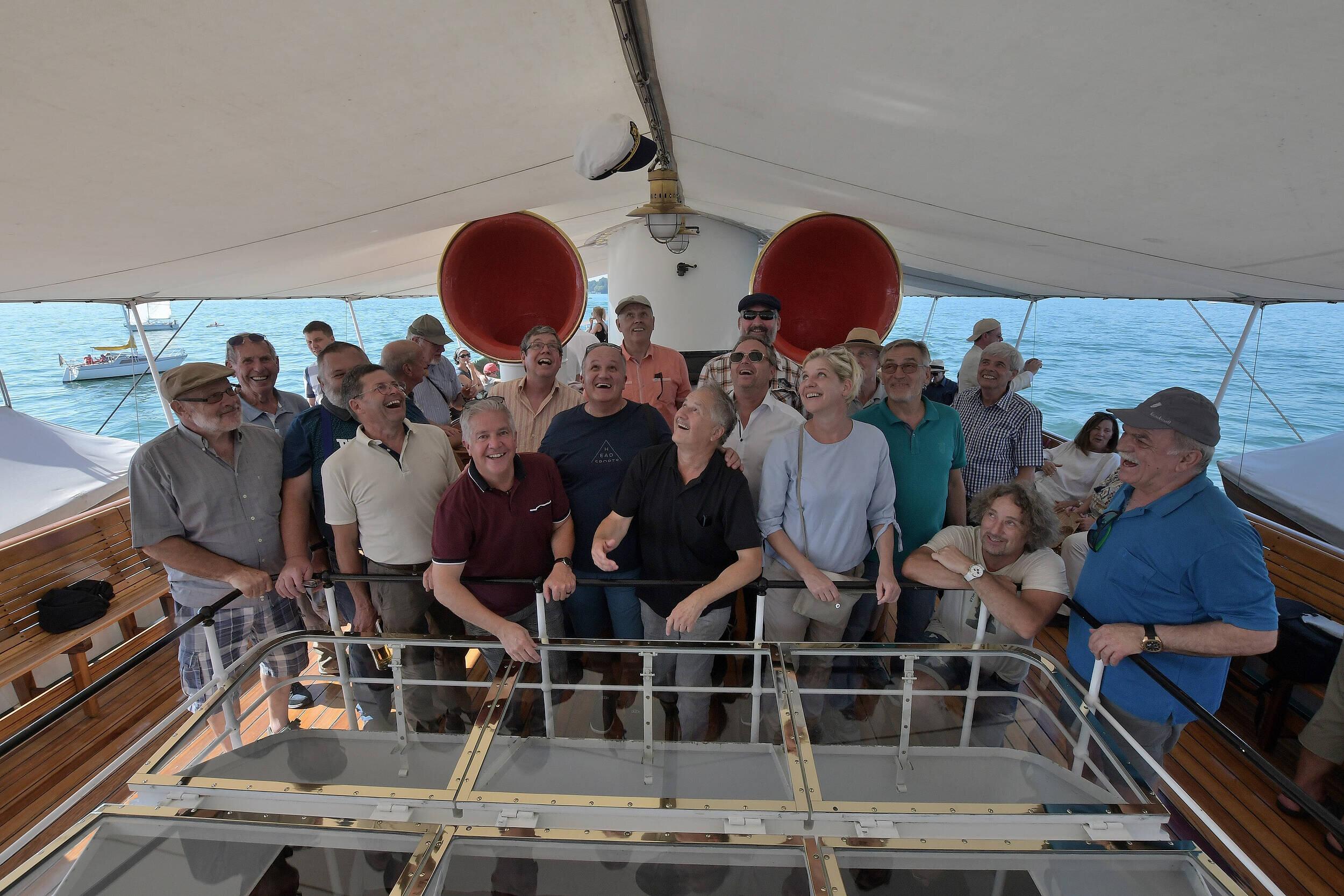 Ausflug 2019 Hohentwiel - 25.08.2019