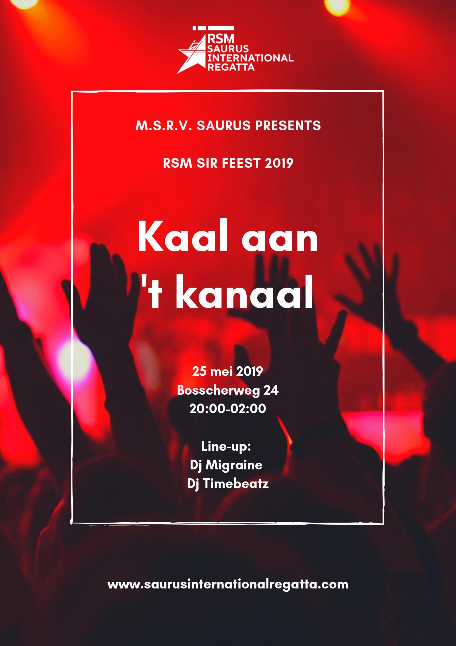 Kaal aan 't Kanaal RSM SIR Feest 2019.png