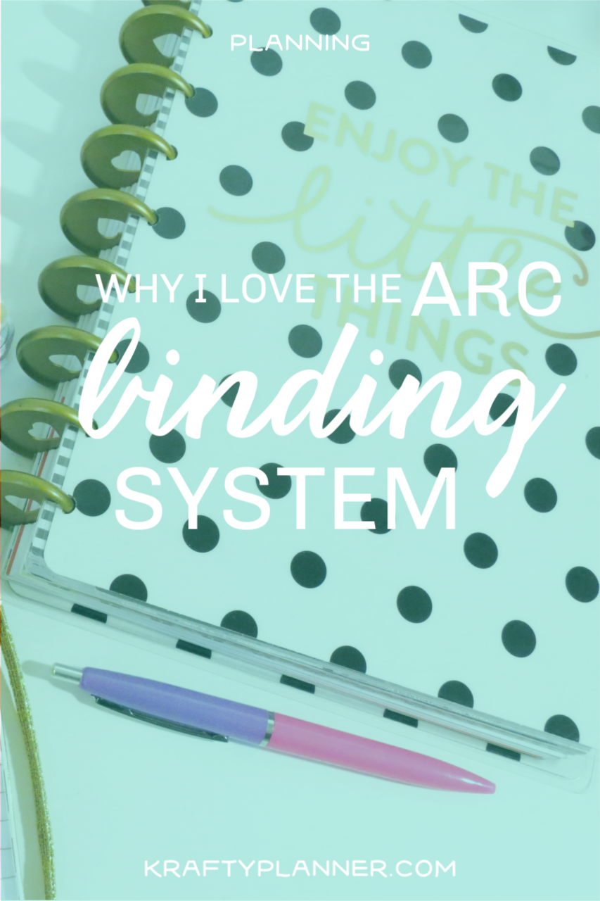 Why I Love the ARC Binding System