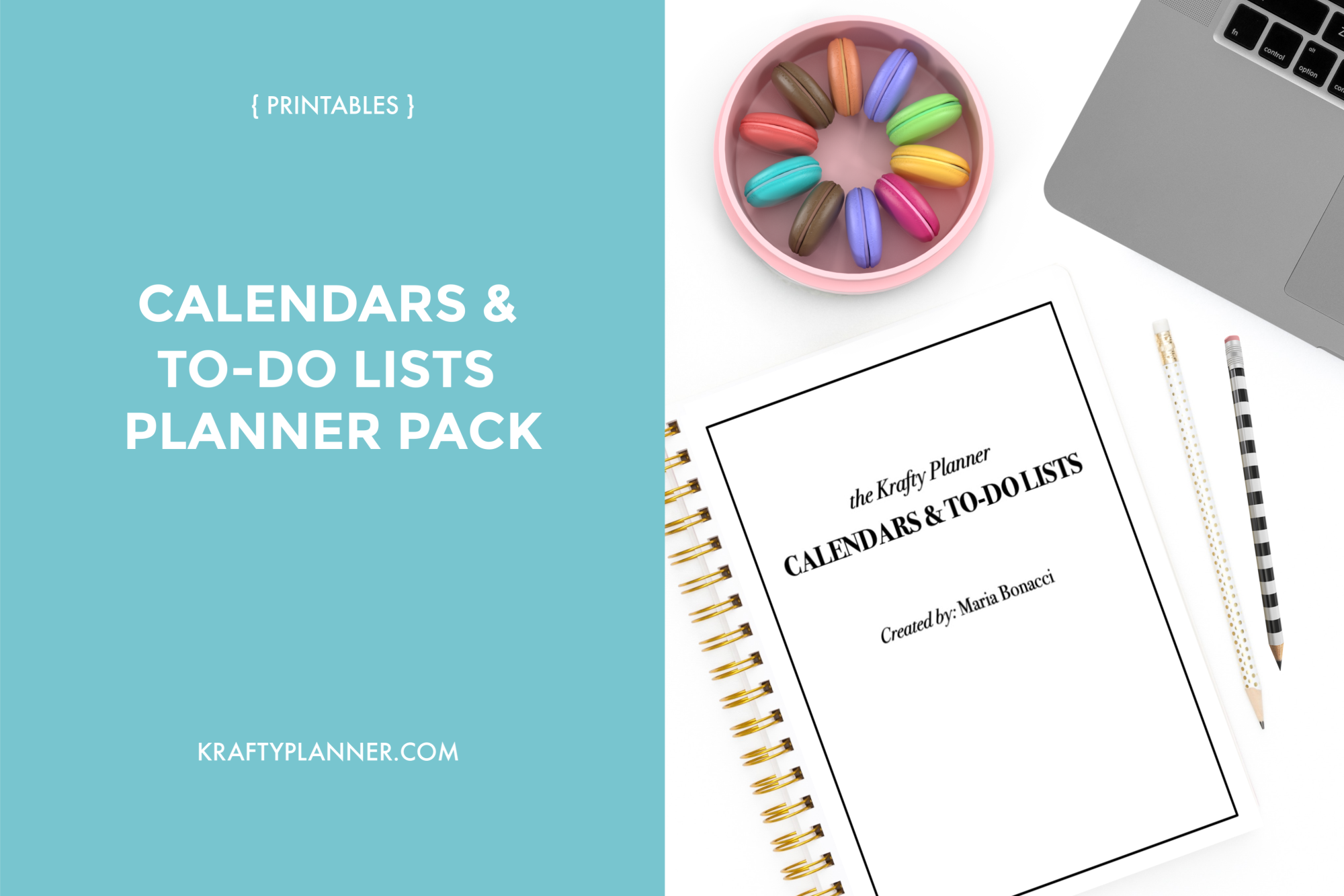 Calendars & to-do lists planner pack.png