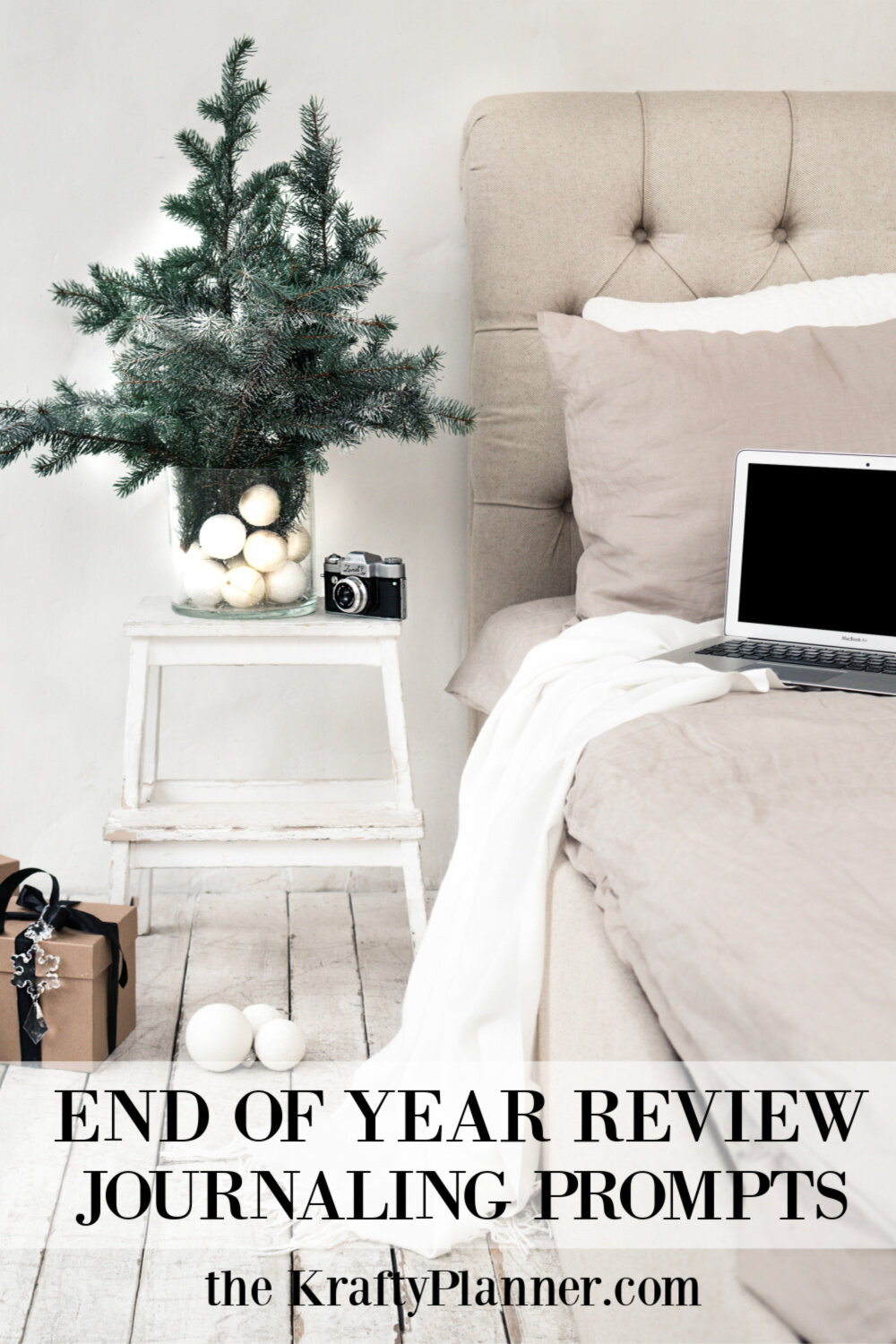 End of the Year Review Journaling Prompts