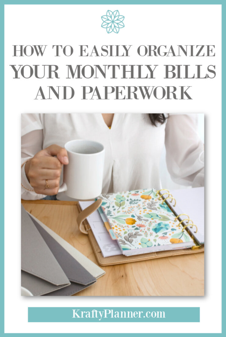 How to easily organize your monthly bills and paperwork PIN 2.jpg