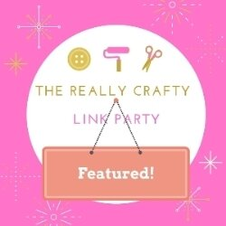 featured button_The Really Crafty Link Party