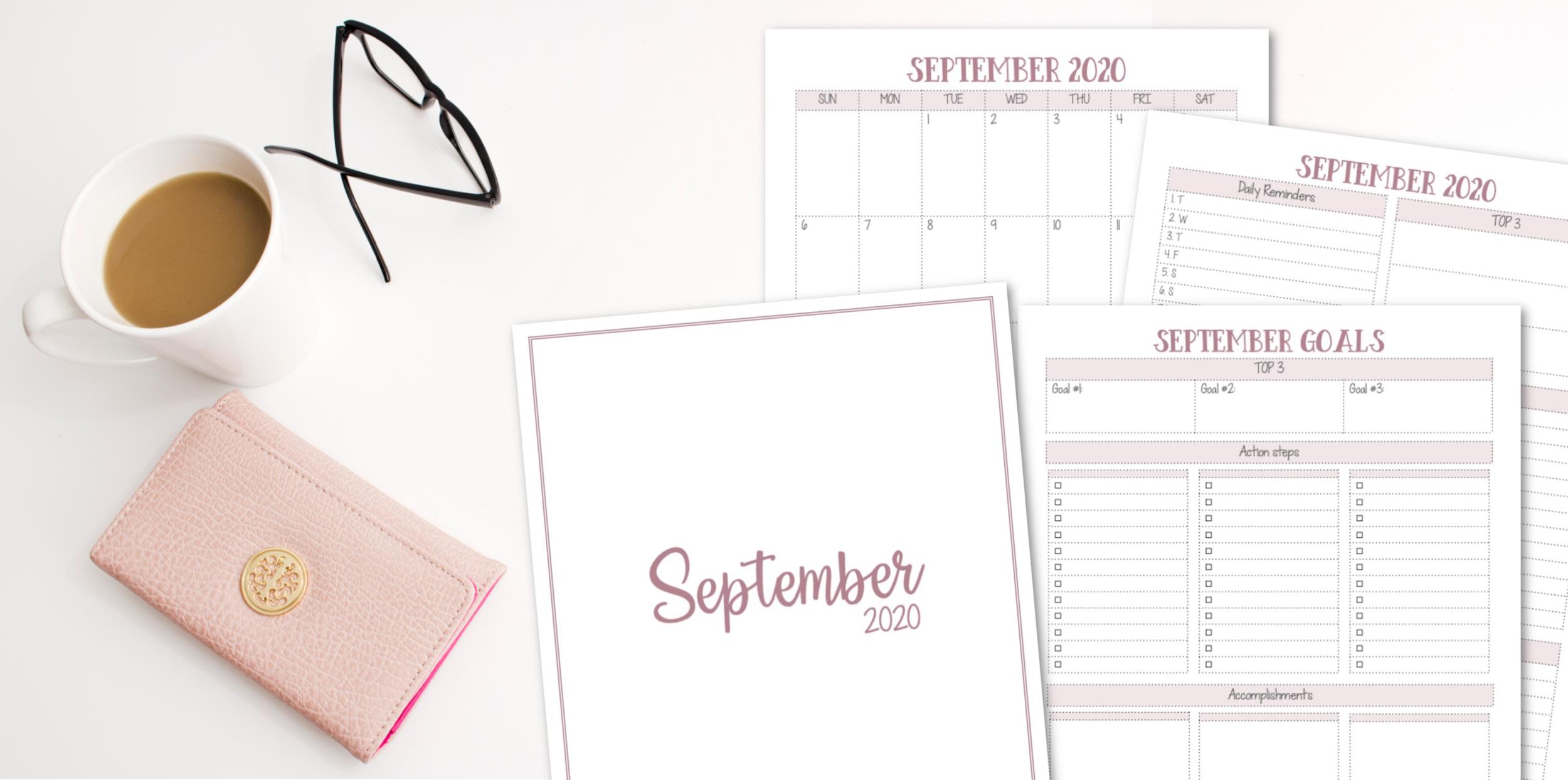 September Krafty Planner Society .png