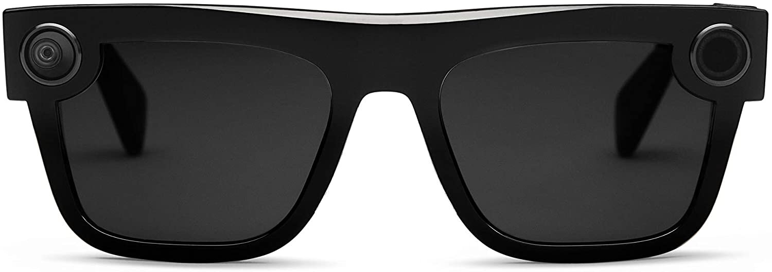 Spectacles 2 (Nico) — Water Resistant Polarized Camera Glasses,
