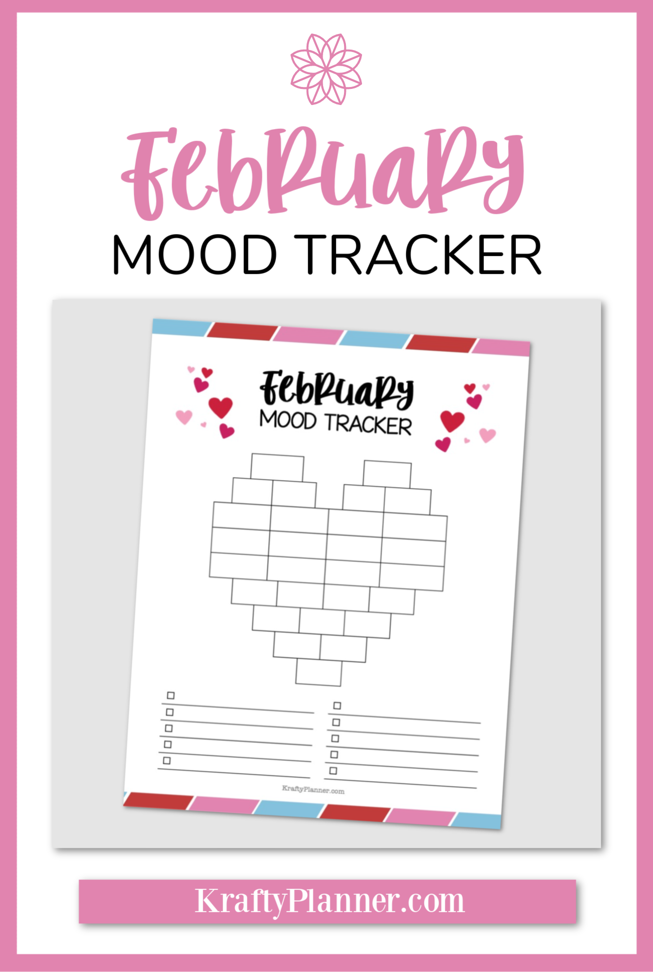 February Mood Tracker {Free Printable} PIN 2.png