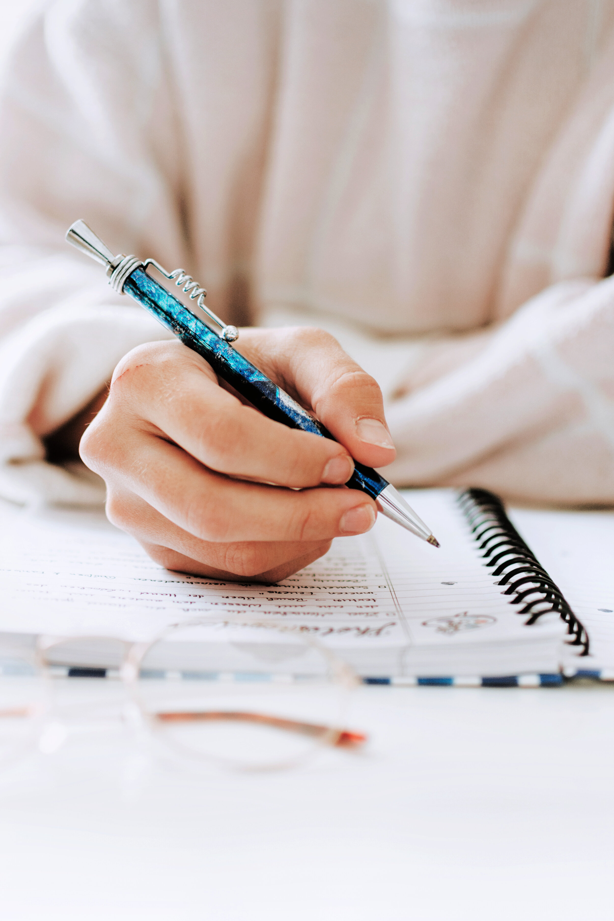 How to Make Journaling Part of Your Daily Routine