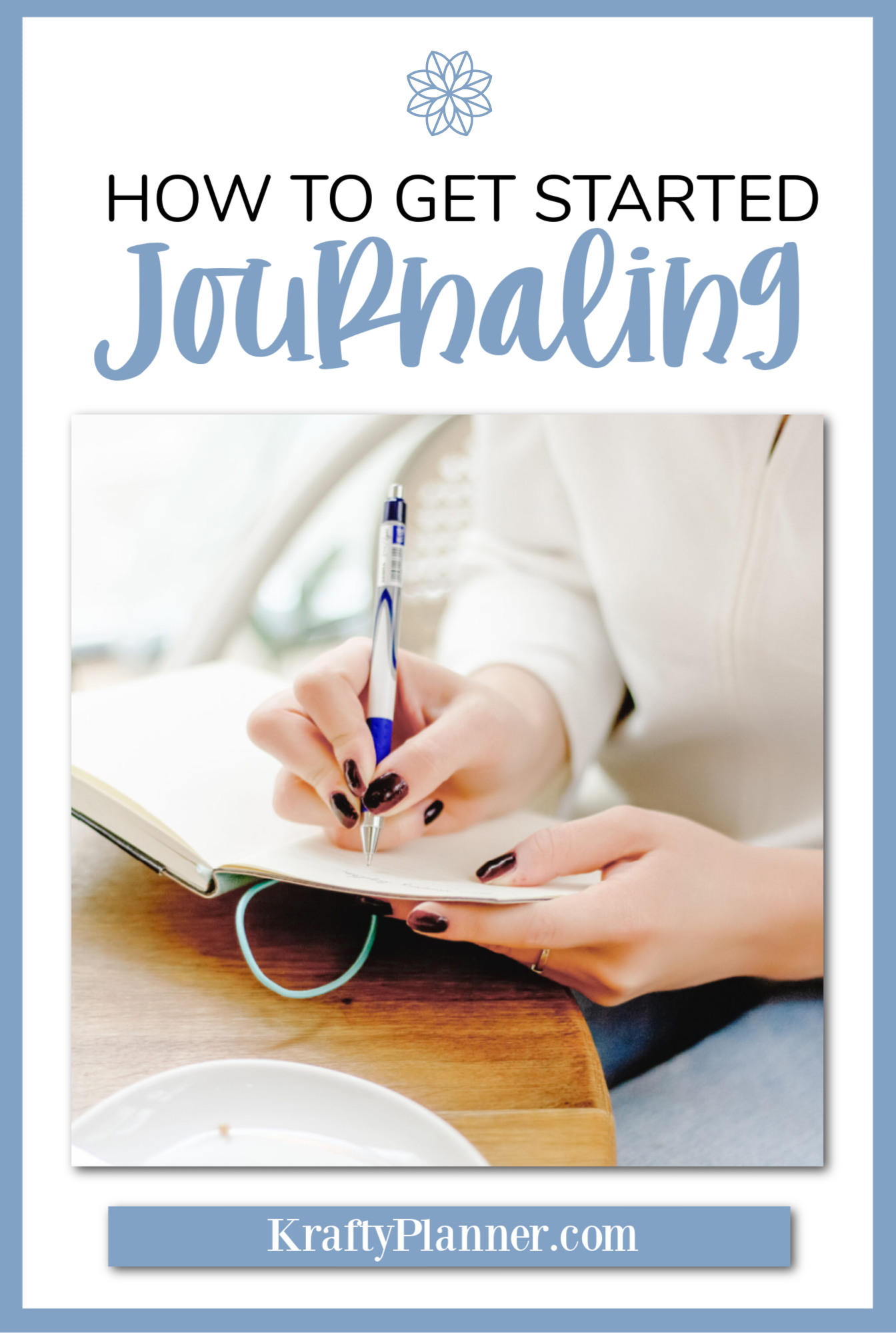 How to Get Started Writing a Journal PIN.png