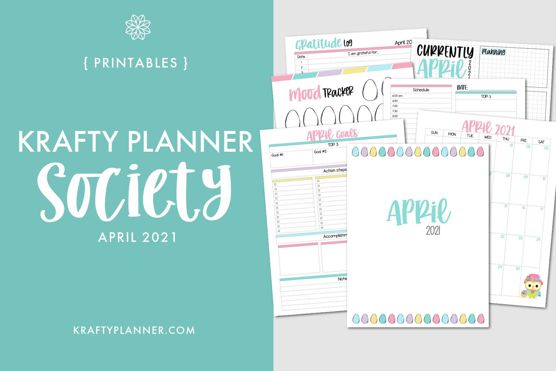 April Krafty Planner Society Main Image.png