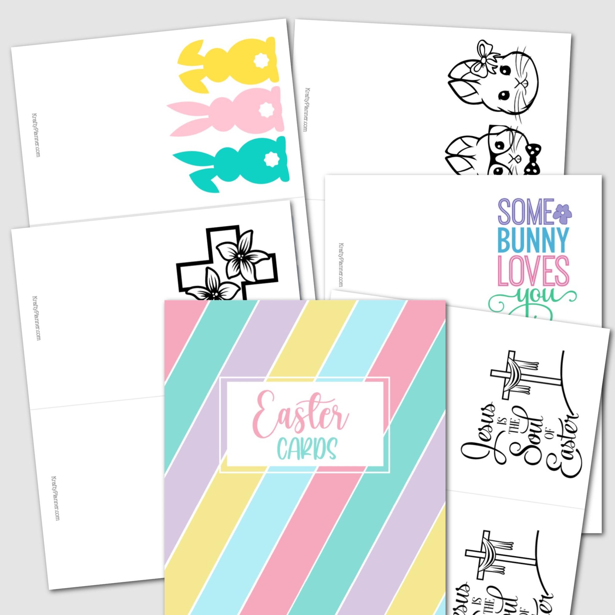 Easter Binder. Greeting cards.png