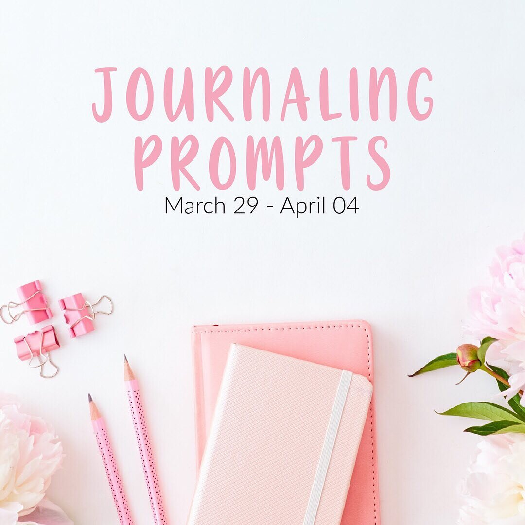 Journaling has always been a huge part of my life. When I was younger, I would write about my secret crushes and what was going on at school. As an adult, I started journaling as a way to jot down my feelings when I felt overwhelmed with life. But then it morphed into a daily habit that has changed my life for the better. ⠀⠀⠀⠀⠀⠀⠀⠀⠀ Every morning I make my coffee and grab my journal. I make a list of what needs to get done with my business. I write down my daydreams. I write down financial goals, for the day and the month. ⠀⠀⠀⠀⠀⠀⠀⠀⠀ Then I choose a writing prompt and write a short paragraph, just to get my brain working so I'm ready to greet my clients without the brain fog I was so used to. Do you know how long this takes me? About 10-15 minutes each morning. That's it! ⠀⠀⠀⠀⠀⠀⠀⠀⠀ Here are a few prompts to get you motivated to pick up your pen and start writing! ⠀⠀⠀⠀⠀⠀⠀⠀⠀ 🌸 What will your future self remember fondly about your life right now? 🌸 What good things happened th