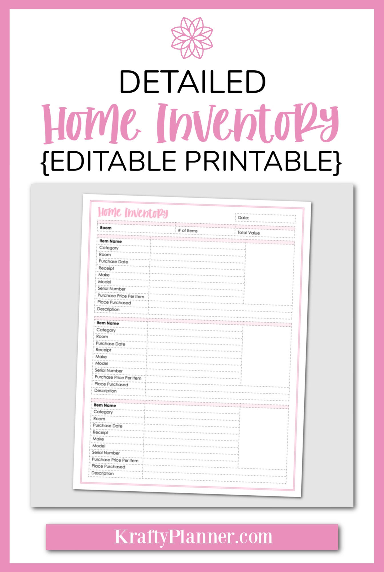 Detailed Home Inventory Add-On {Editable Printable} PIN 2.png