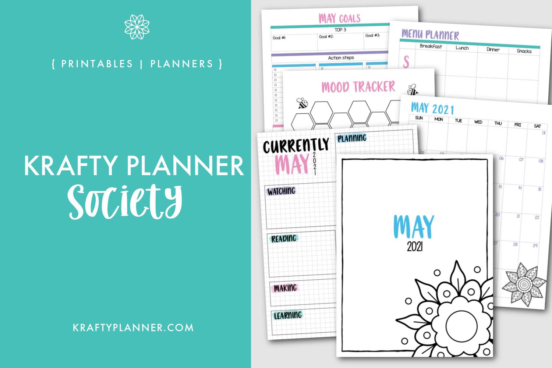 May 2021 Krafty Planner Society Main Image.png