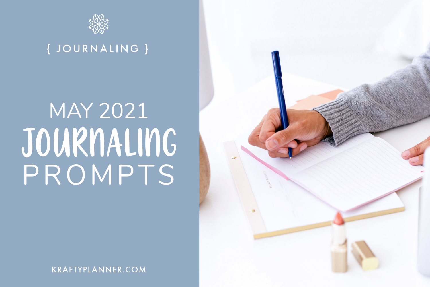 Daily Journaling Prompts for May 2021  Main Image.png